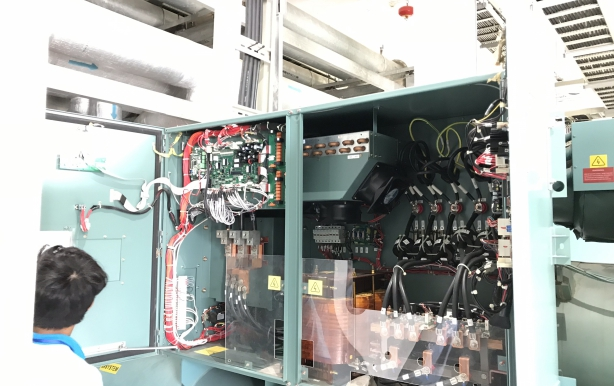 MAIN BOARD CHILLER