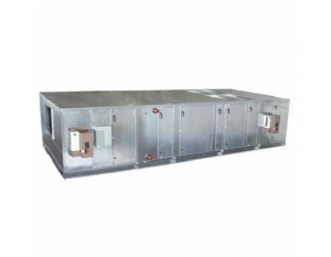 Solution AHU – Air Handling Units